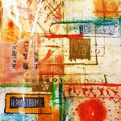 Printmakers Combined - Colleen Waite