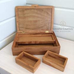 Hawthorn Jewellery Box