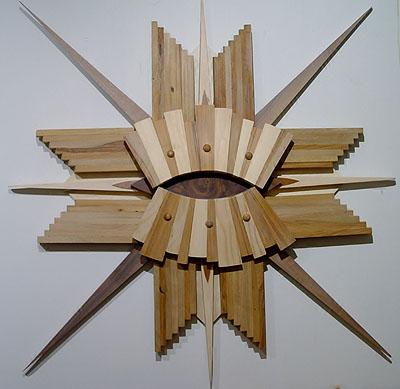 Colin Verner Kuaotunu Sculptor