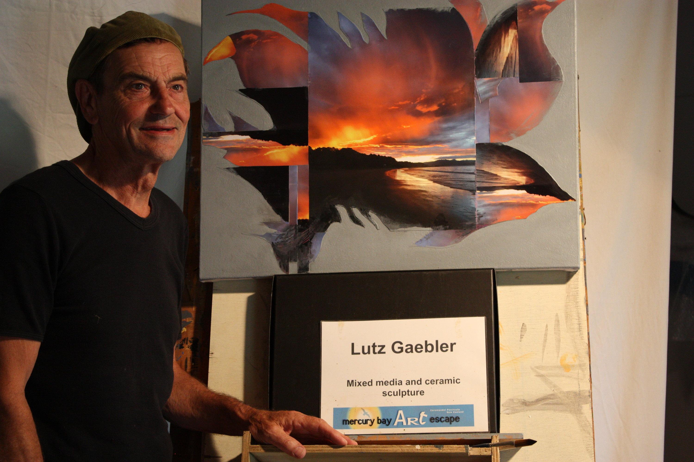 Lutz Gaebler