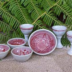 Alan Rhodes Pottery
