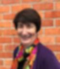 Sue Preston - Sue Preston 2018.jpg