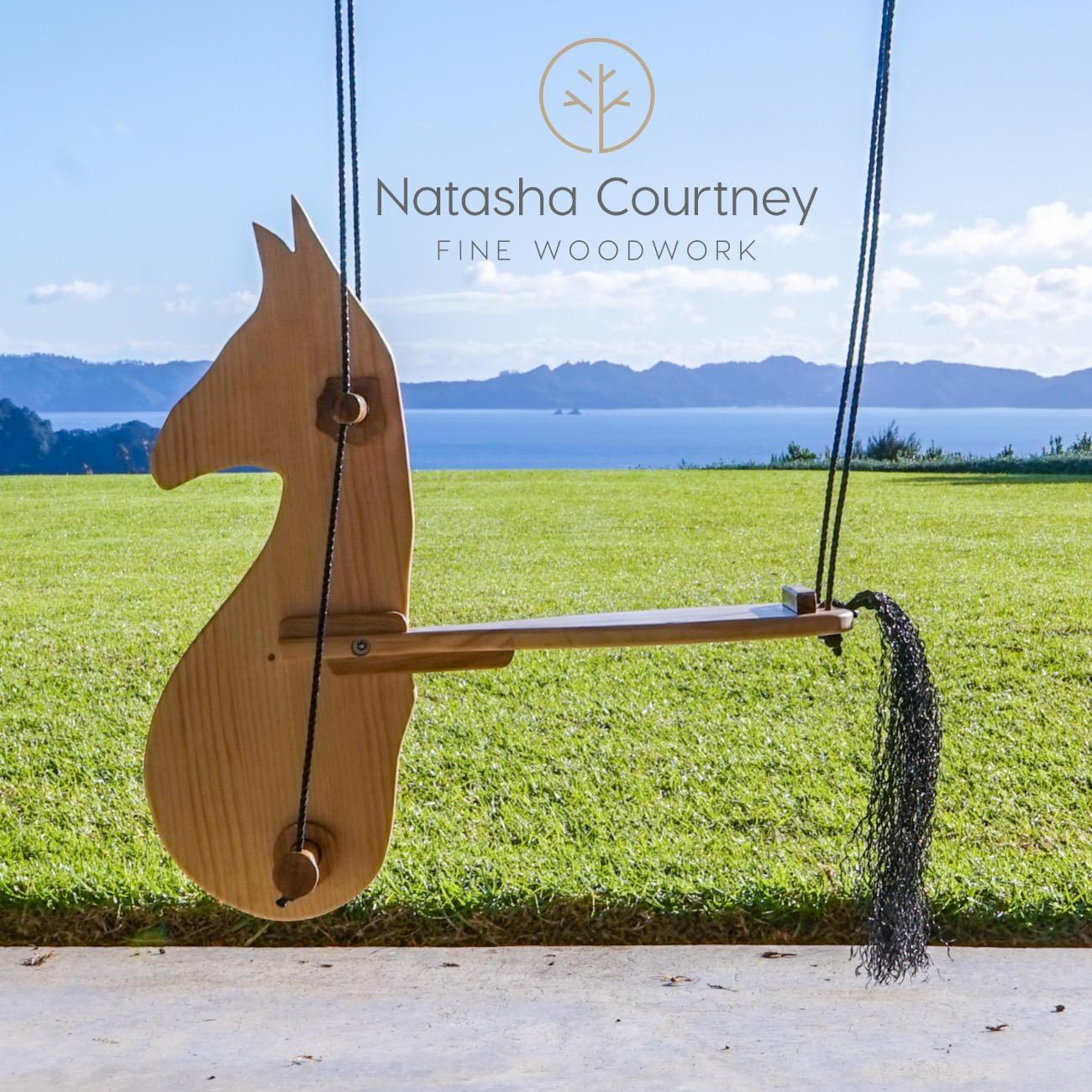 Horse Swing