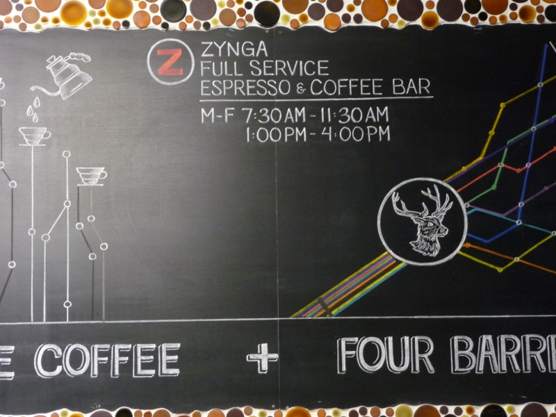 Cafe Board Redesign (Middle)