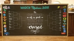 March Madness Board (Full)