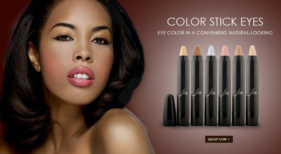 Jira Couture Cosmetics Ad