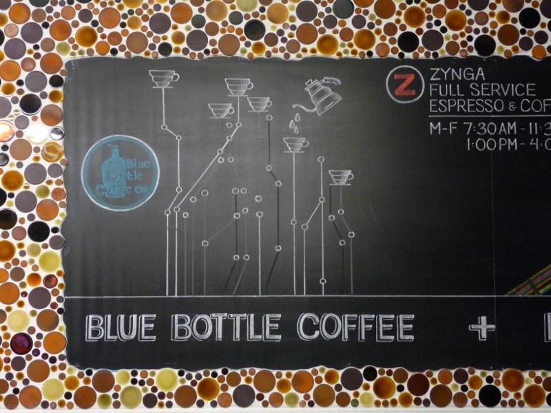 Cafe Board Redesign (Left)