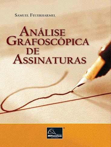 Analise Grafoscópica de Assinaturas