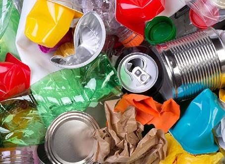 Brasil continua a descartar a maior parte dos resíduos sólidos urbanos