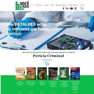 Home Site www.voceperito.com
