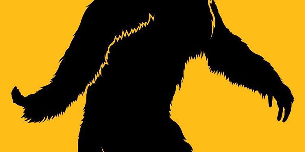 Boggy Bottom Bigfoot Conference