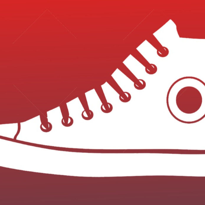 Red Sneaker Writer's Podcast: Live