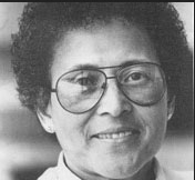 Dr. Nell Jackson