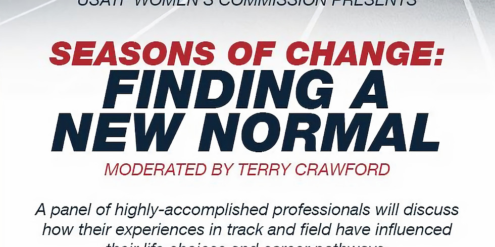USATF Women's Commission