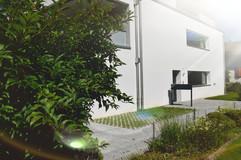 Hochdorf: Praktisches Mehrfamilienhaus