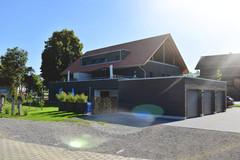 Richensee: stilechtes Wohnhaus