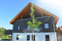Hitzkirch: stilechtes Wohnhaus
