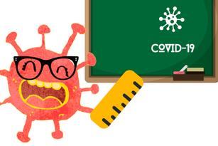 Covid: Wie verhalten wir uns während der Kinderbetreuung?