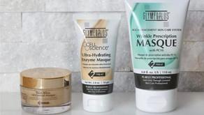 8 Fantastic Facial Masques To Do At Home