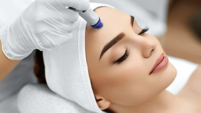 The BEST facial of your life!