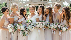 Onsite Bridal Beauty.