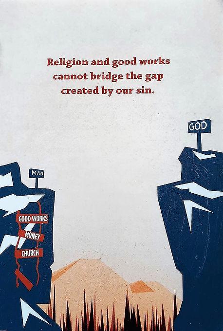 religion cannot bridge gap.jpg