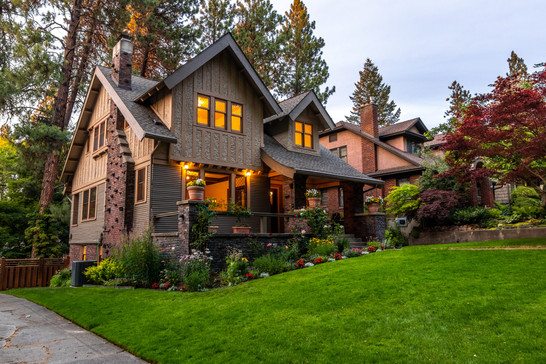 The Home of your Dreams