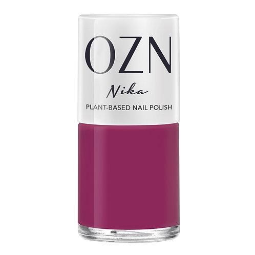 OZN Planted-based Nail Polish Nika Pink