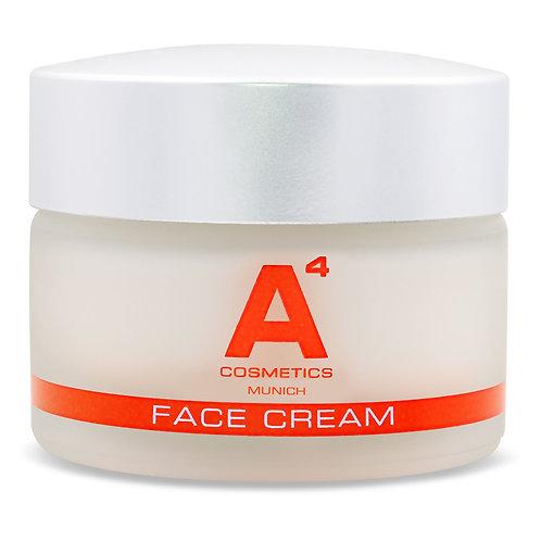 A4 Face Cream