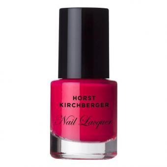 Horst Kirchberger Nail Lacquer 02 Deep Pink