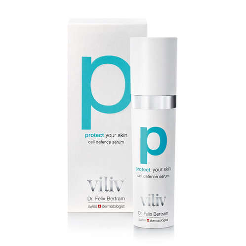 Viliv P Protect your Skin