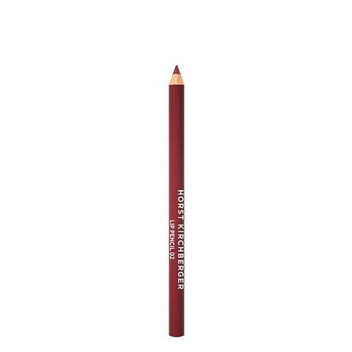 Horst Kirchberger Lip Pencil 02 Wood Rose
