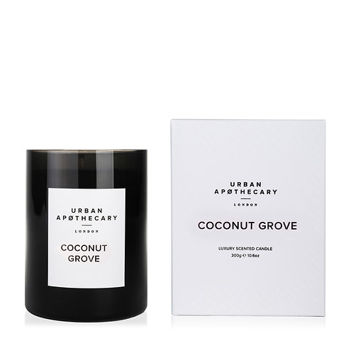 Urban Apothecary Coconut Grove Scented Candle