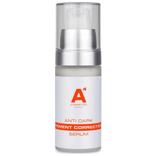 A4 Anti Dark Pigment Correction Serum