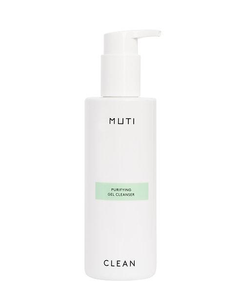 MUTI Purifying Gel Cleanser