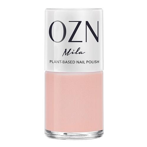 OZN Planted-based Nail Polish Mila Nude