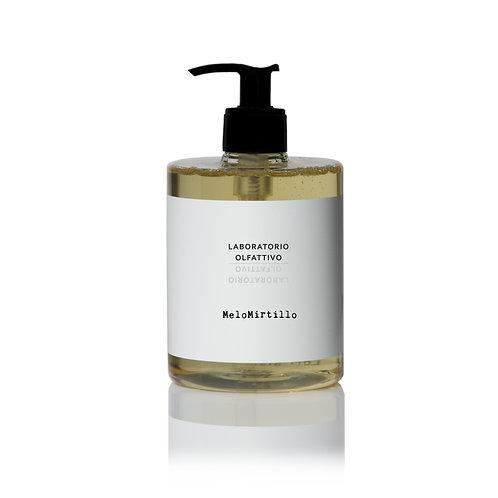 Laboratorio Olfattivo MeloMirtillo Liquid Soap
