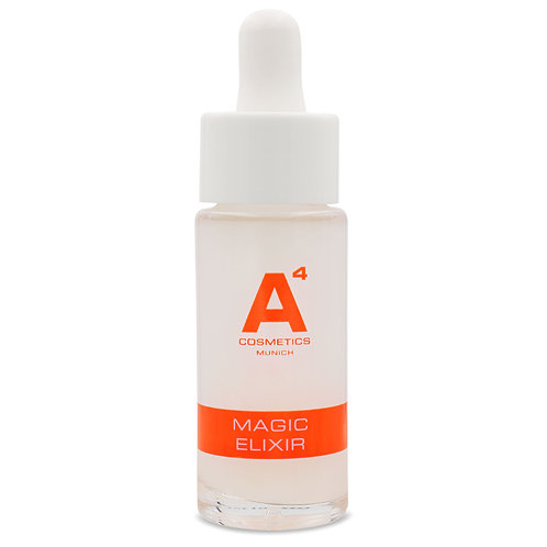 A4 Magic Elixir
