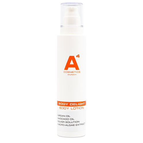 A4 Body Delight Body Lotion