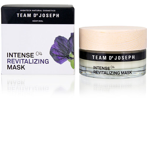 Team Dr. Joseph Intense Revitalizing Mask