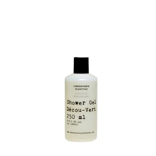 Laboratorio Olfattivo Décou-Vert Shower Gel