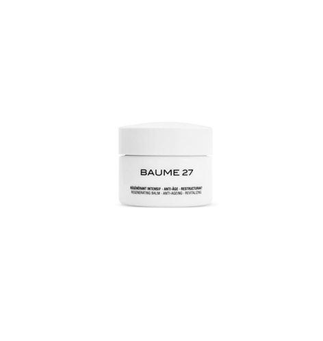 Cosmetics 27 Baume 27 Régénerat Intensiv - Anti-Age - Restructurant
