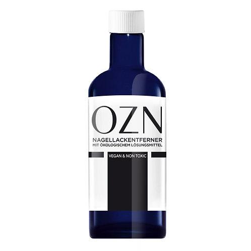 OZN Nail Polish Remover Ammy