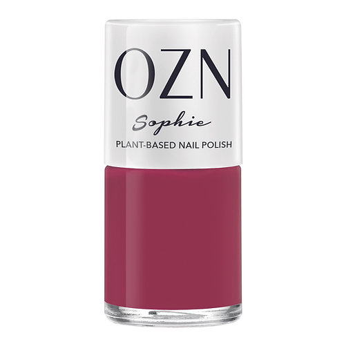 OZN Planted-based Nail Polish Sophie Pink