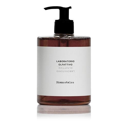 Laboratorio Olfattivo Biancotalco Liquid Soap