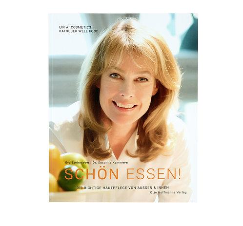 """A4 Buch """"Schön Essen!"""""""