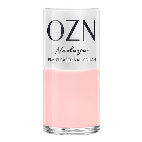 OZN Planted-based Nail Polish Nadége Rosa