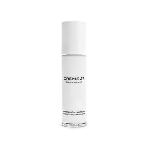 Cosmetics 27 Crème 27 Feuchtigkeitsspendende & schützende Tages- & Nachtpflege