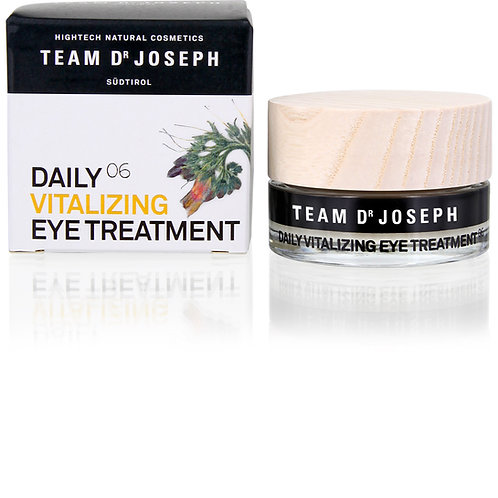Team Dr. Joseph Daily Vitalizing Eye Treatment