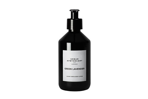 Urban Apothecary Green Lavender Hand & Body Lotion